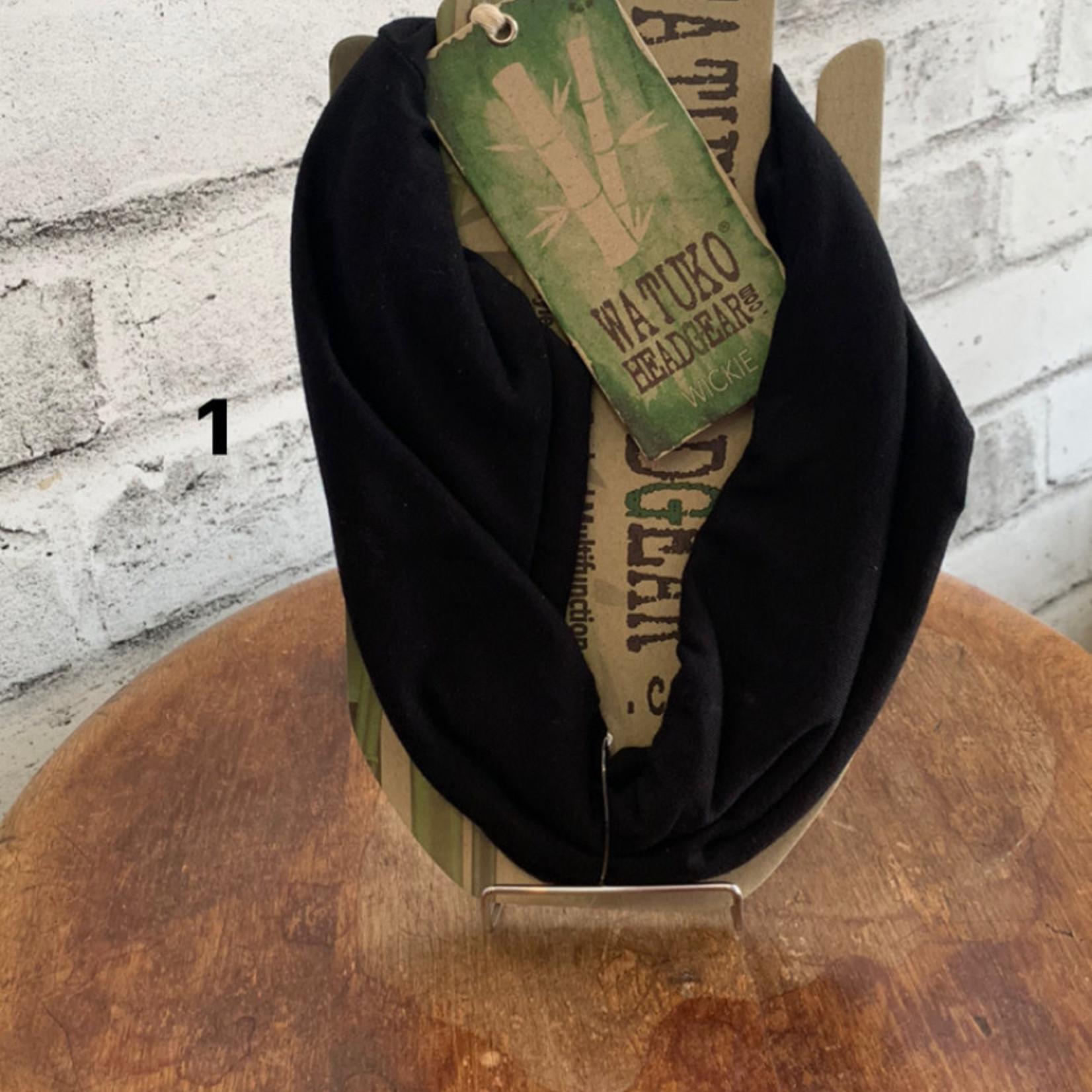 Watuko Bamboo Multifunction Headwear