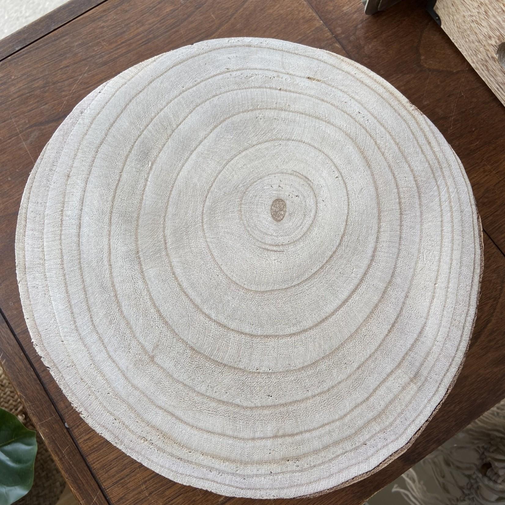 Santa Barbara Designs Wood Riser Medium