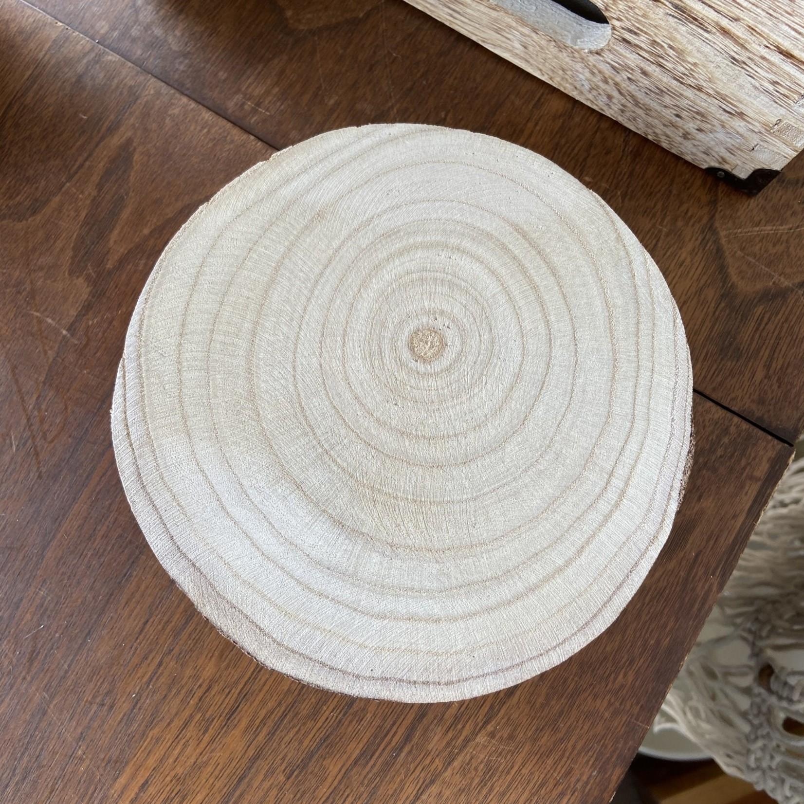 Santa Barbara Designs Wood Riser Small