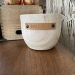 Santa Barbara Designs Wood Planter