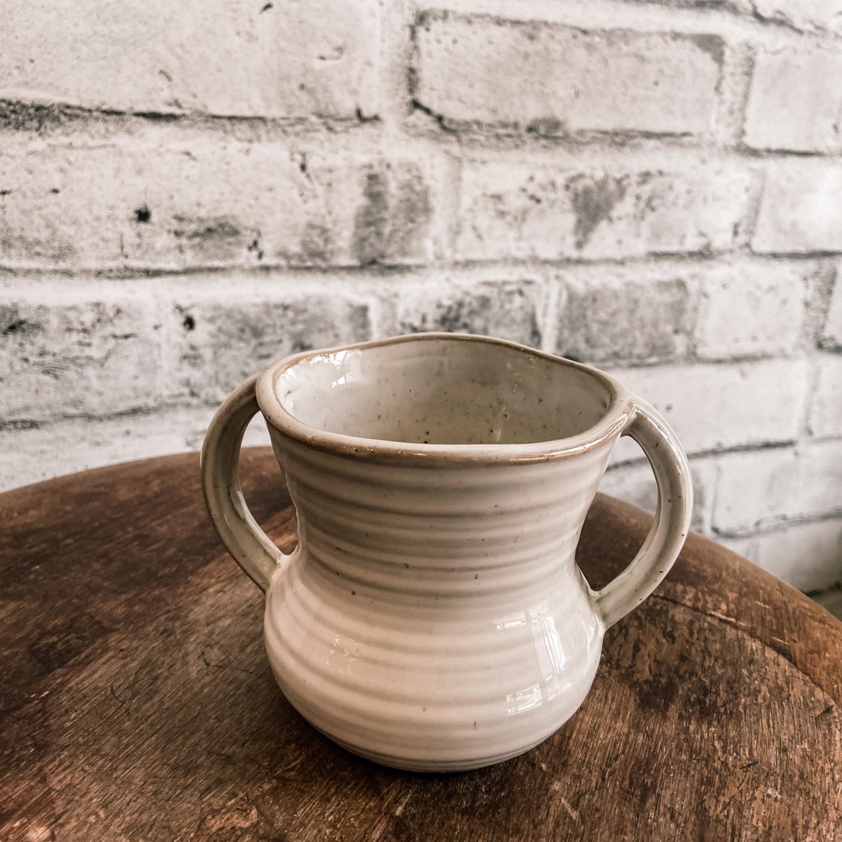 Santa Barbara Designs Petite Flower Vase Small