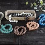 Santa Barbara Designs Glass Decor Beads