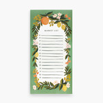 rifle paper co. Market Notepad