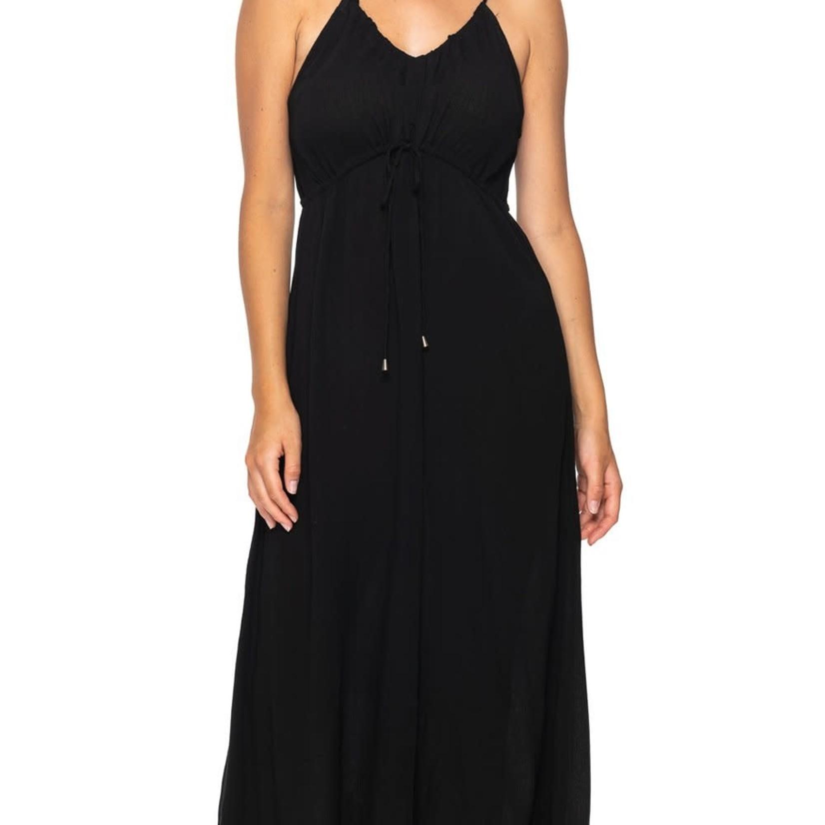 Alchemy Fashions Crepe Dress
