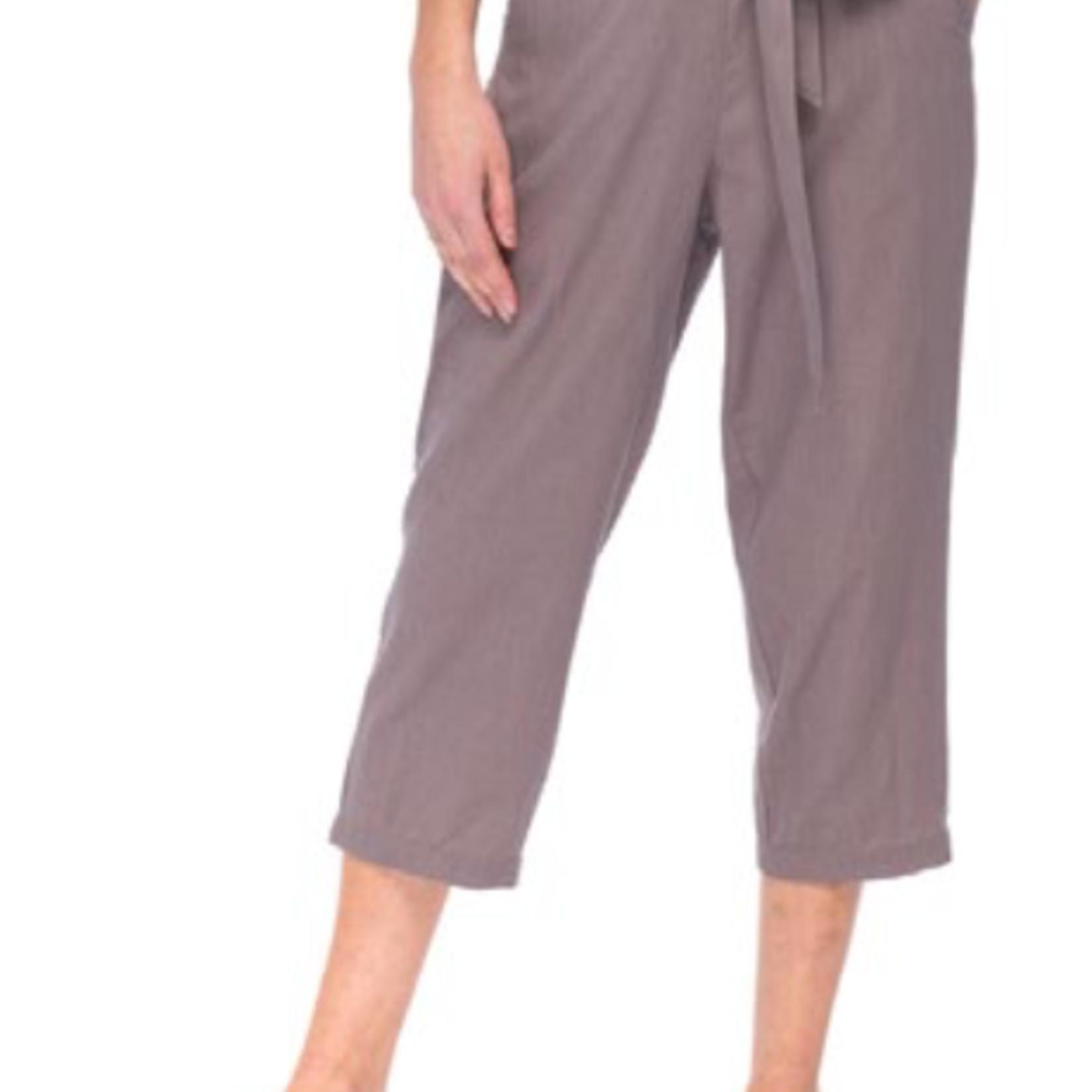 Alchemy Fashions Flax Cotton Pants