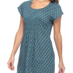 Alchemy Fashions Olivia Dress Cotton