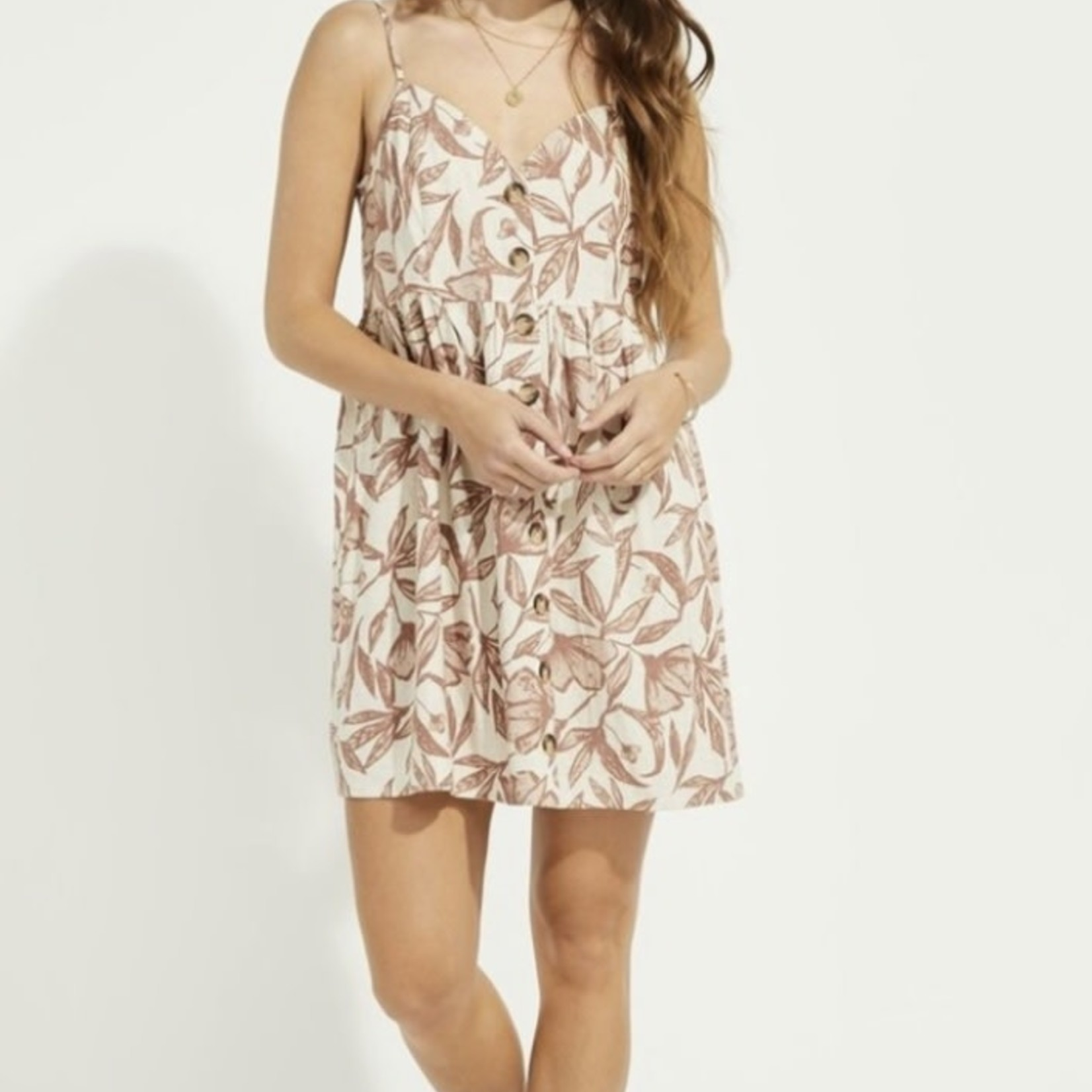 gentle fawn Palm 8545