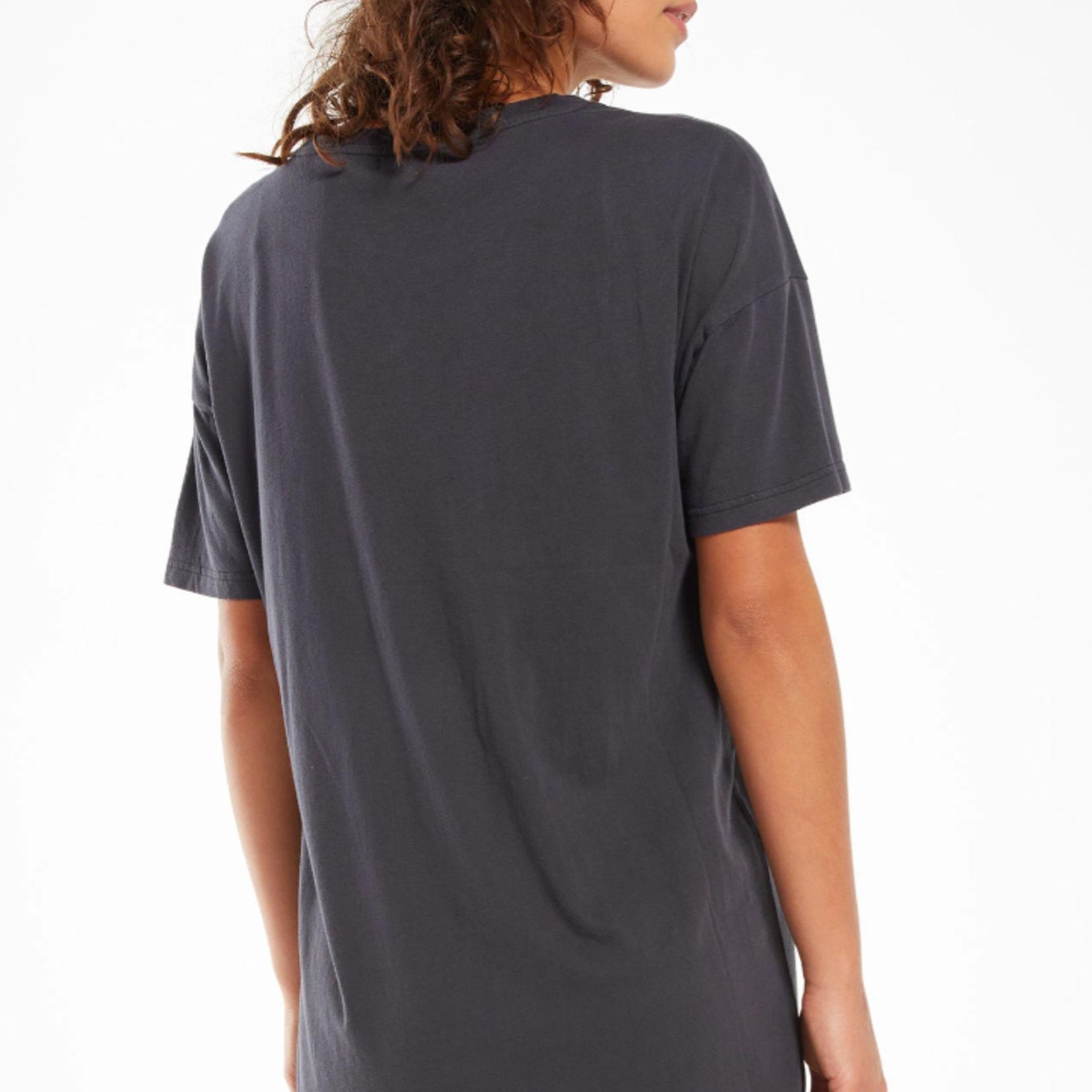 z supply Banks Organic T-Shirt Dress