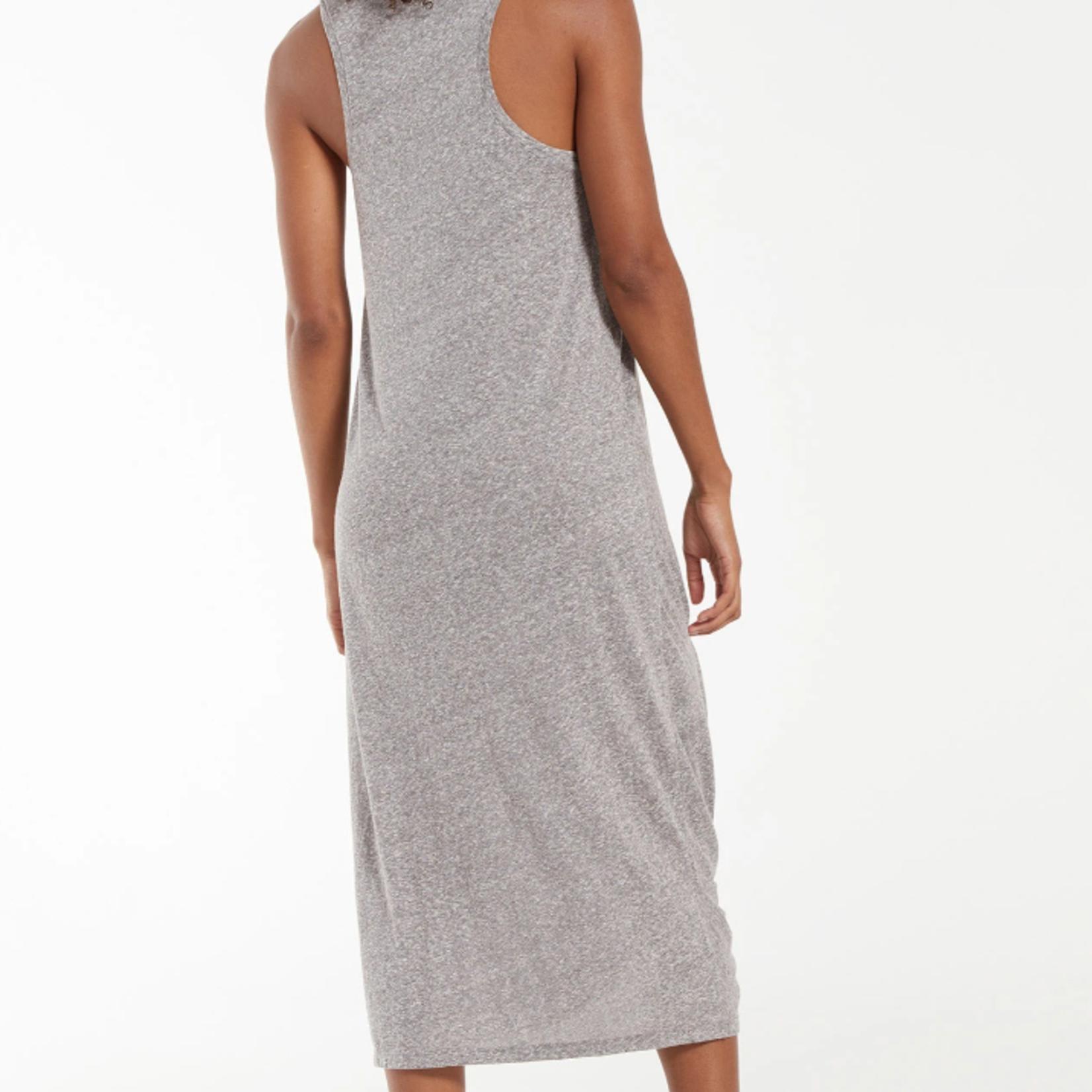 z supply Reverie Knot Dress