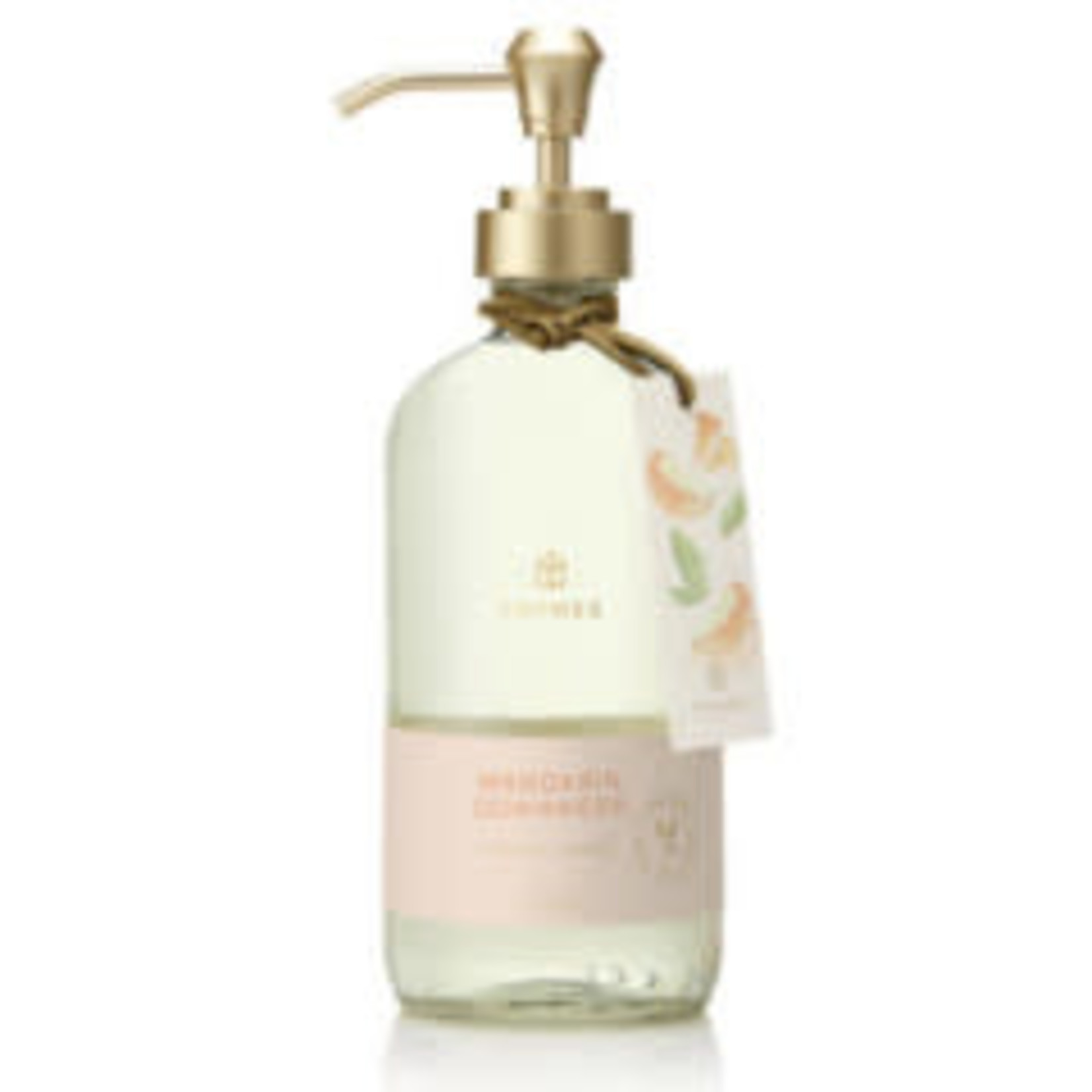 Thymes Large Glass Hand Wash