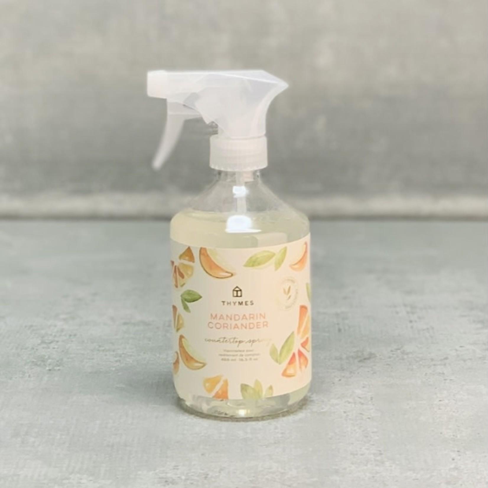 Thymes Countertop Spray