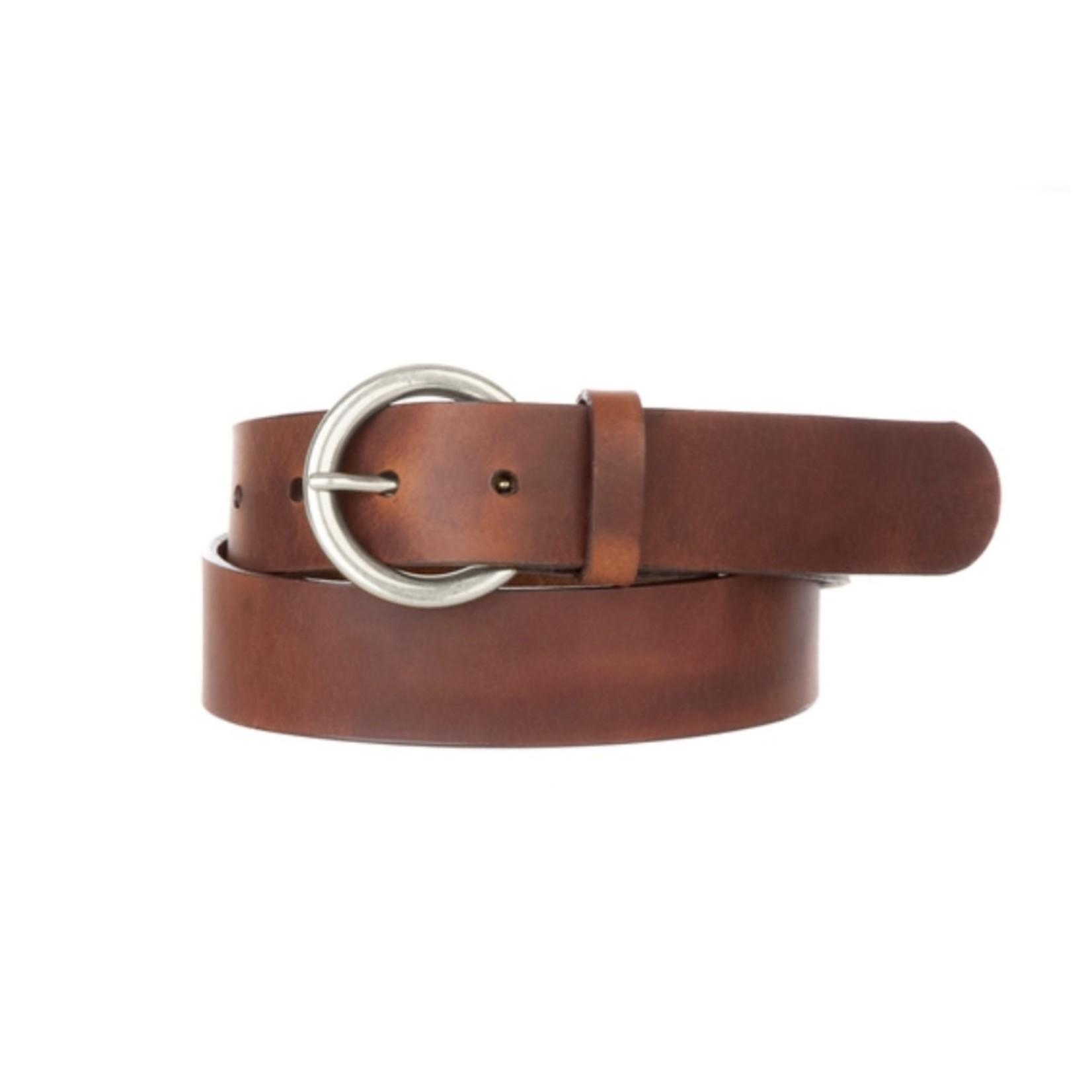 Brave Leather Leather Belt