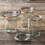 Weck Mold Jar 1/2 L