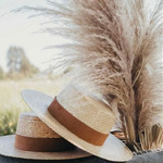 jackson rowe Harmonica Hat