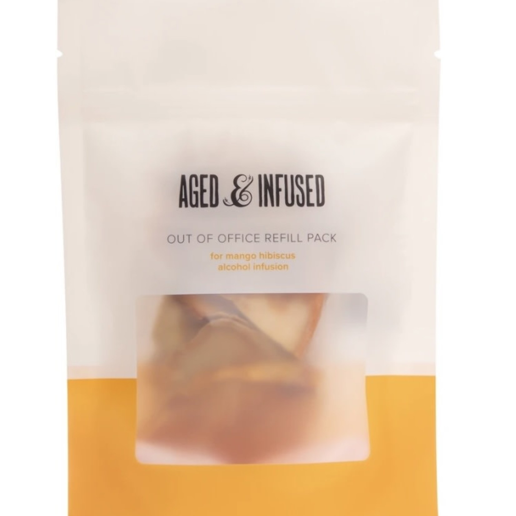 Aged & Infused Infusion Refill Pack