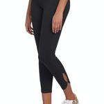 tribal Pull On Legging With Side Detail