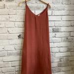 Cosmo's Impex Enterprises Spaghetti Strap Dress