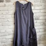 Cosmo's Impex Enterprises Dress W/ Side Pocket