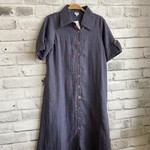 Cosmo's Impex Enterprises Shirt Dress