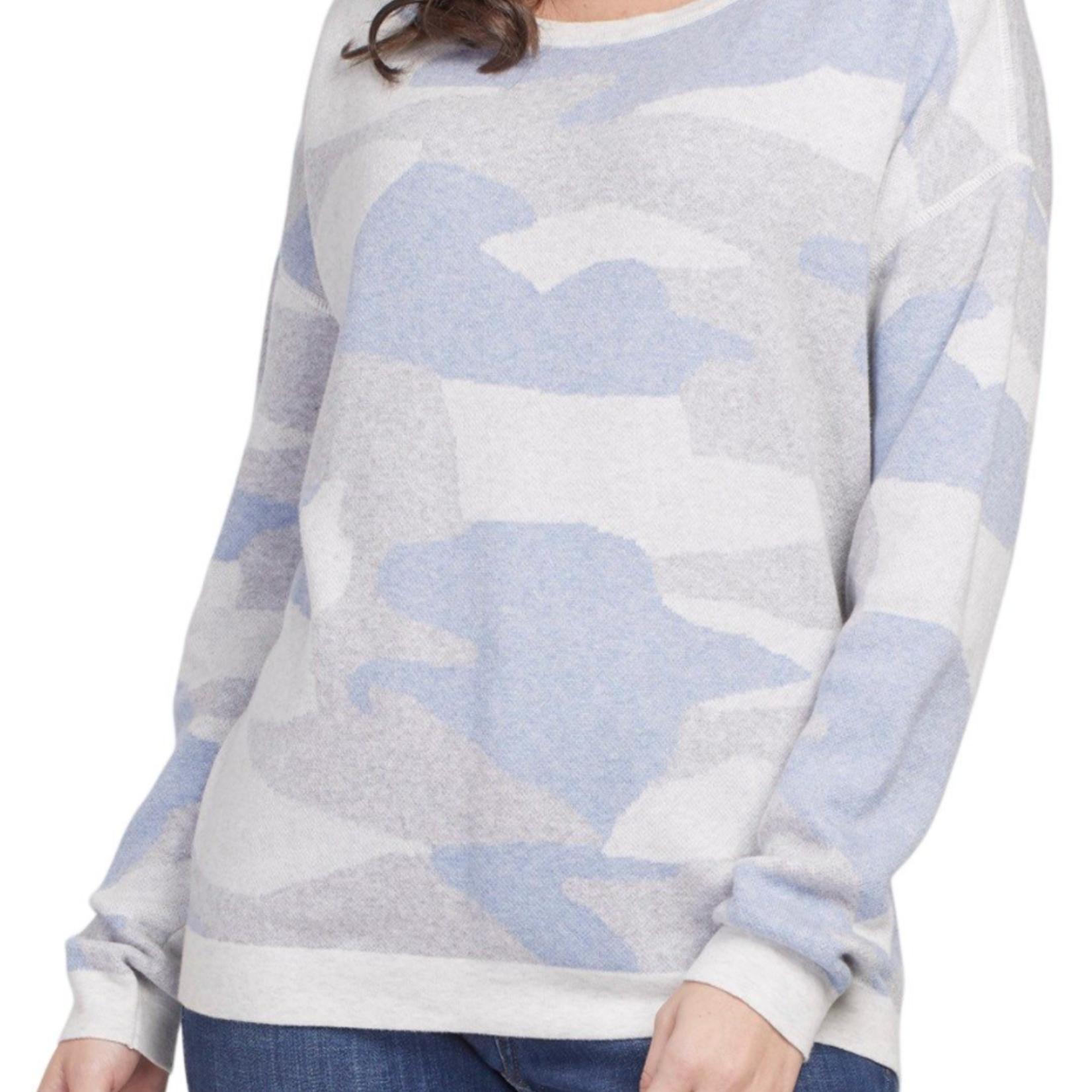 tribal Reversible Sweater 47570