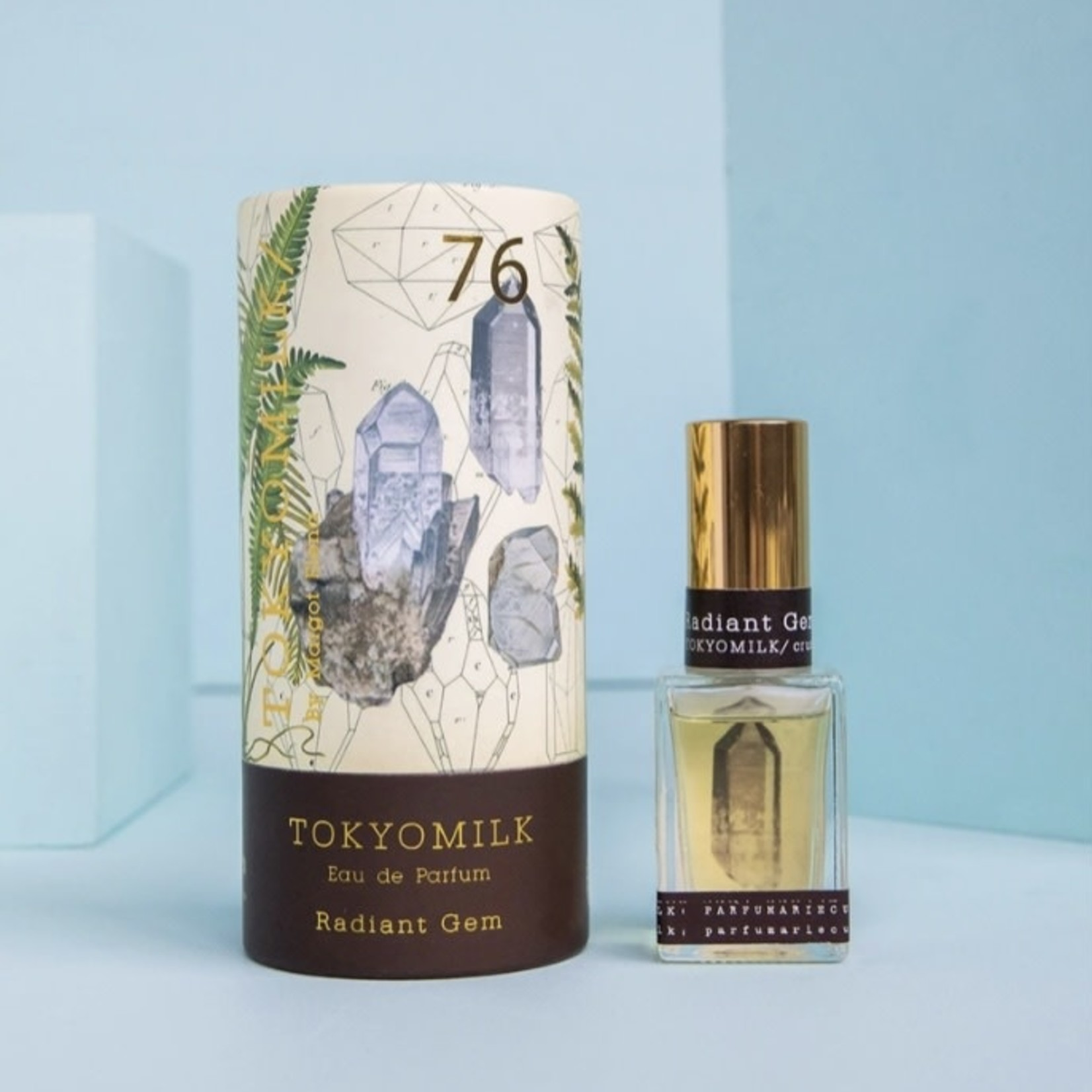 Tokyo Milk Eau De Parfum 29ml