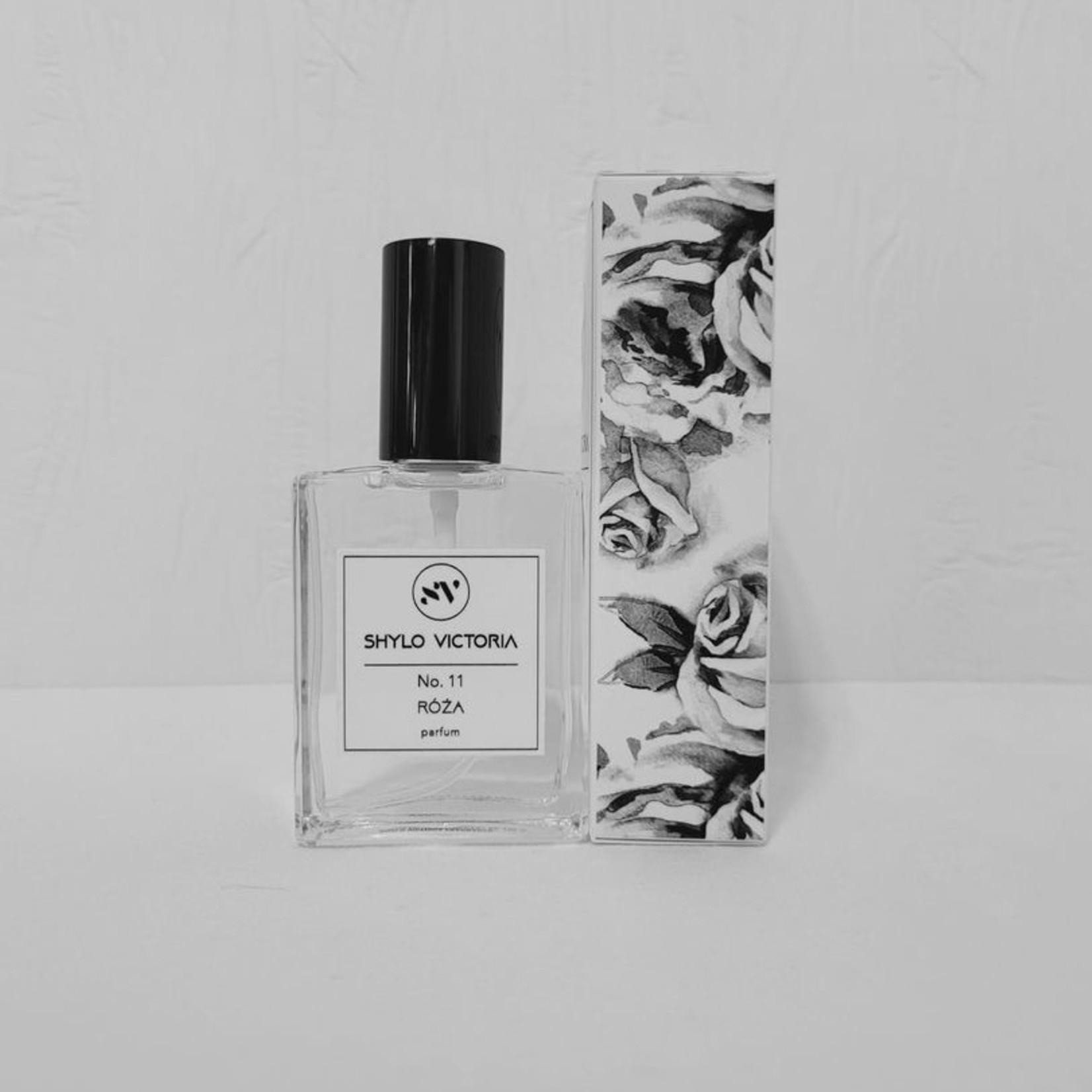 Shylo Victoria Shylo Victoria Perfume Limited Edition