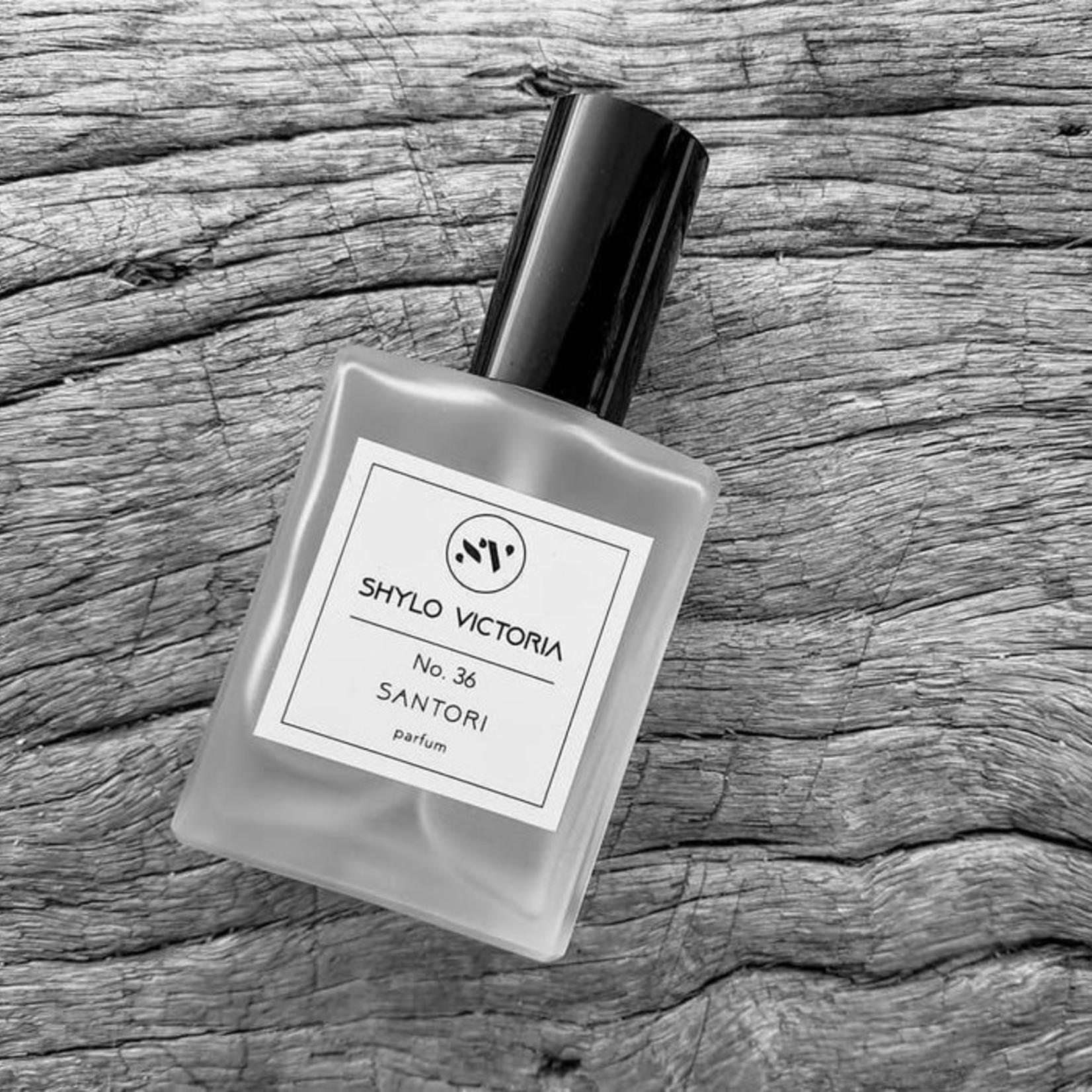 Shylo Victoria Shylo Victoria Perfume