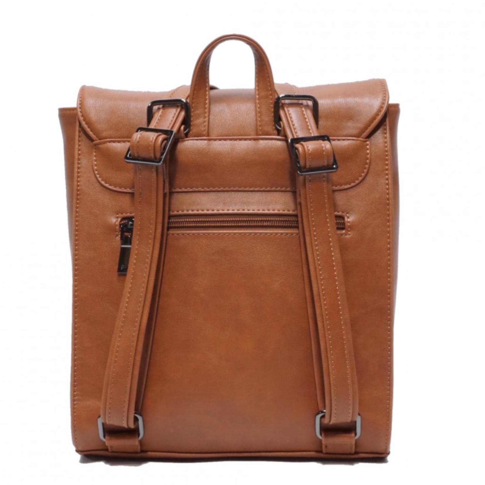 S-Q Inc. Amara Convertible Backpack