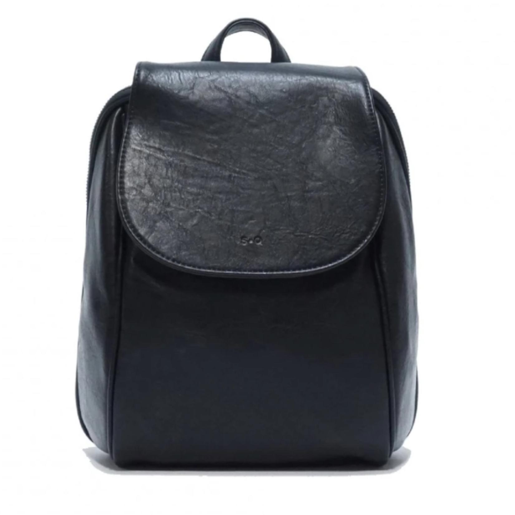 S-Q Inc. Jada Convertible Backpack
