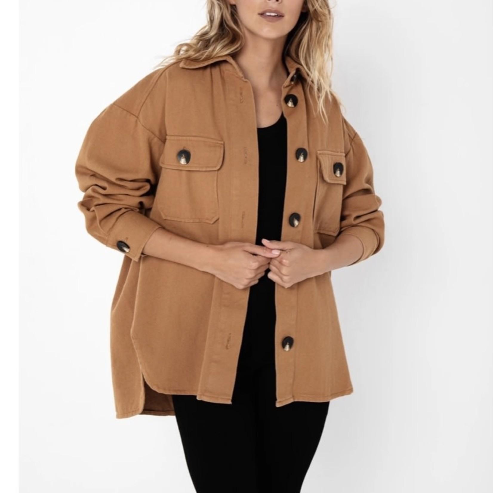 Madison the Label Zanthe Jacket