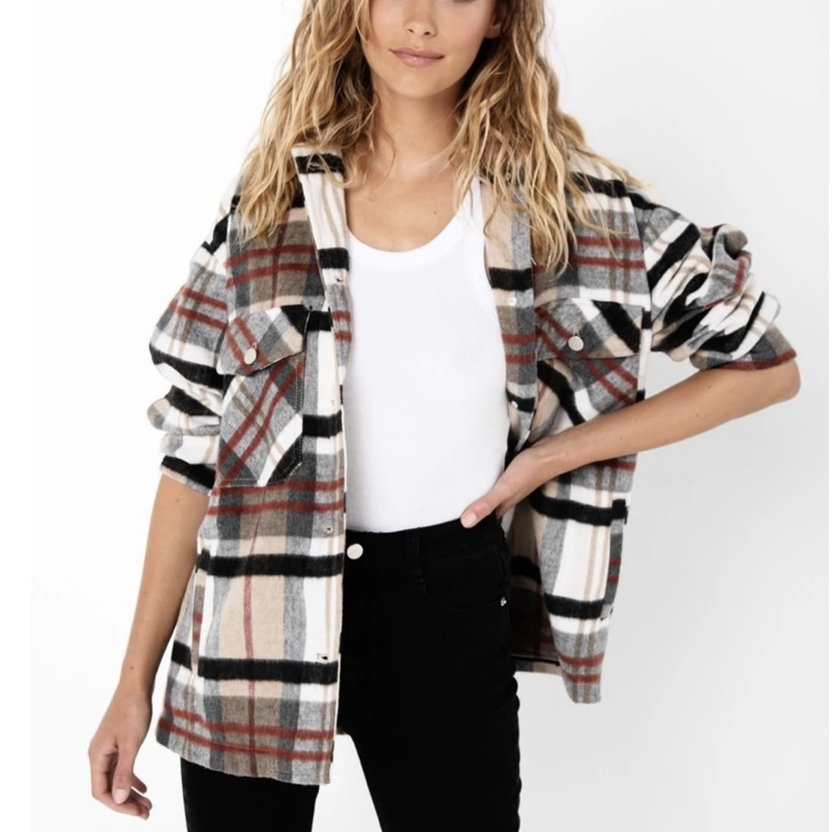 Madison the Label Anderson Jacket