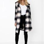 Madison the Label Autumn Jacket