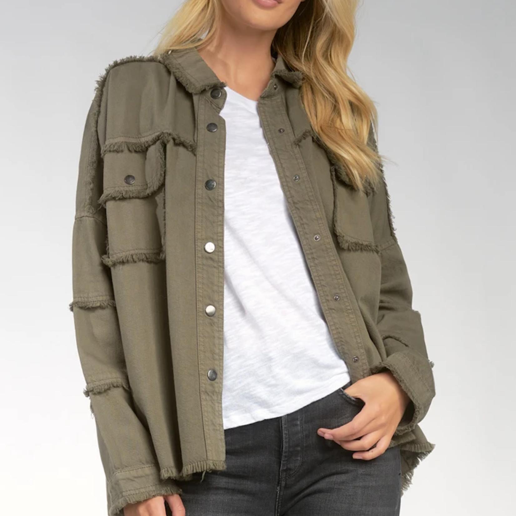 Elan Jacket DEP8121