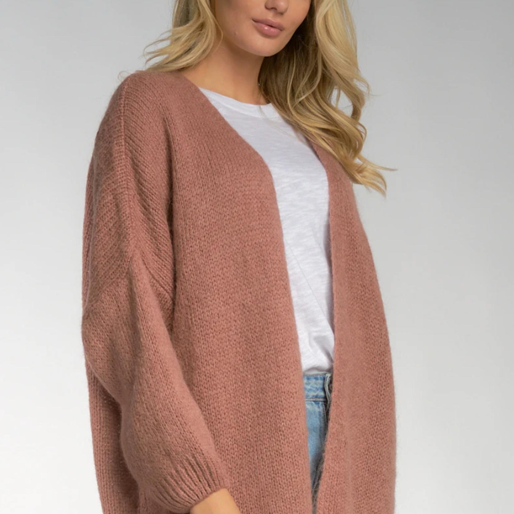 Elan Sweater
