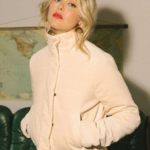jackson rowe Faye Quilted Jacket