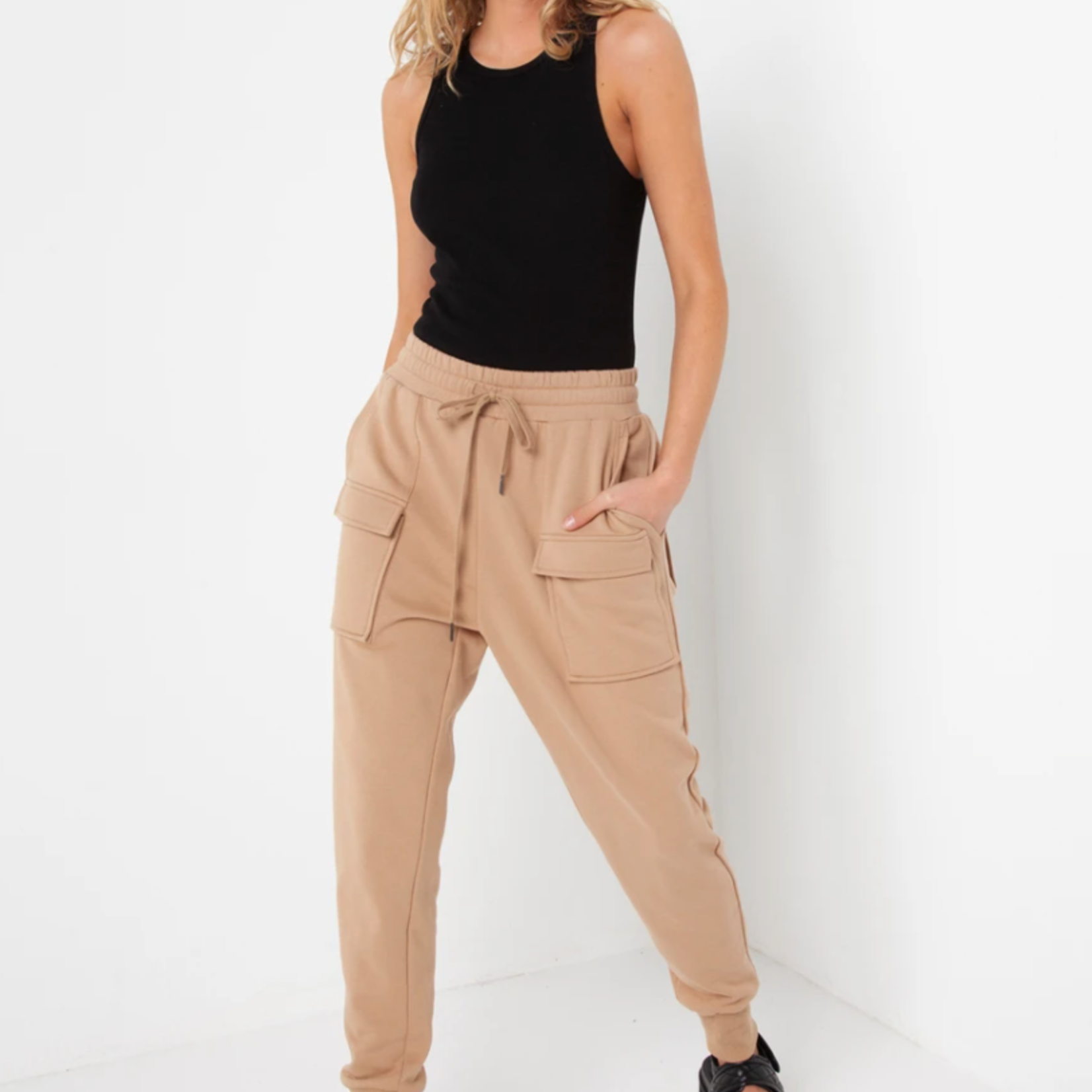 Madison the Label Maxwell Jogger