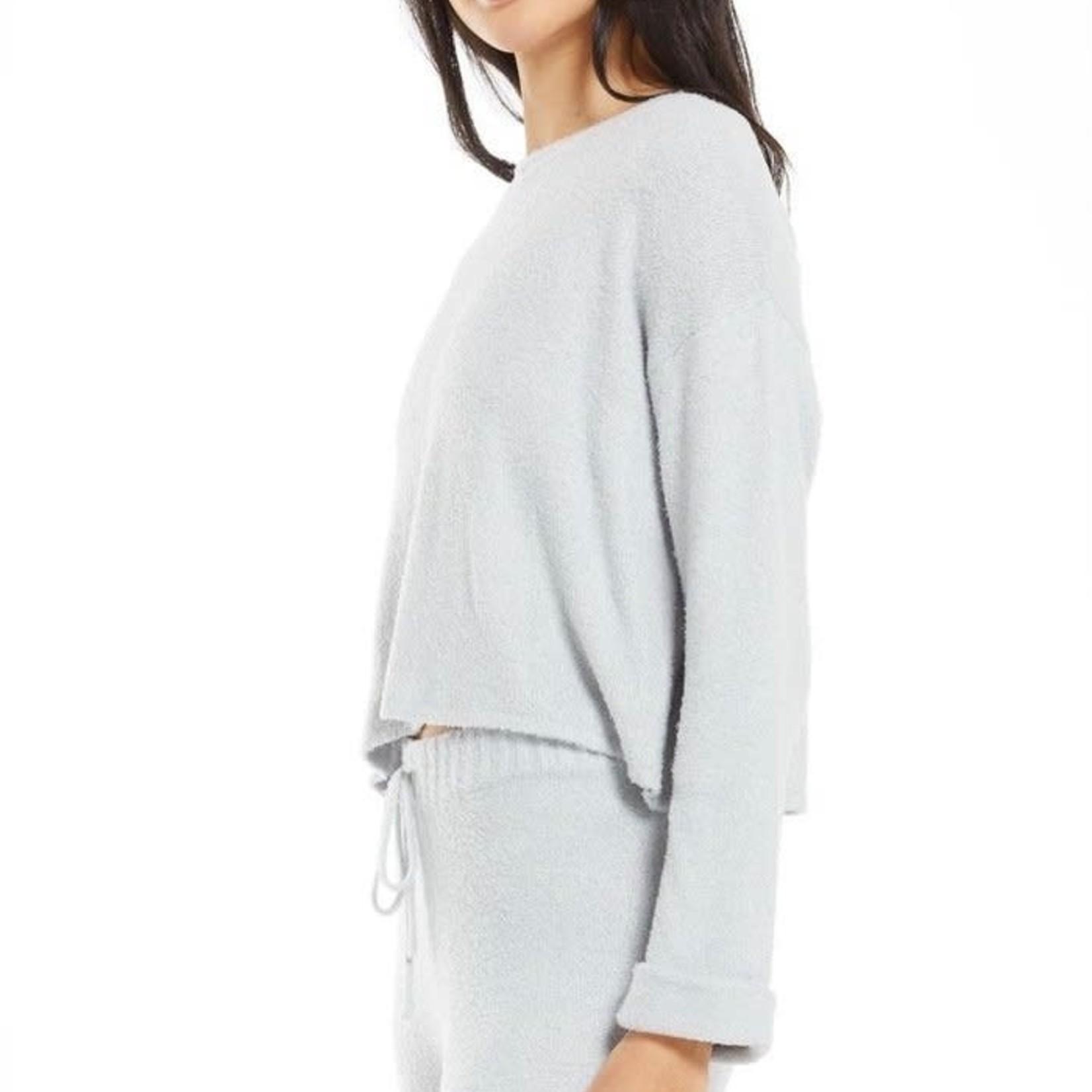 z supply Ruby Cozy Sweater