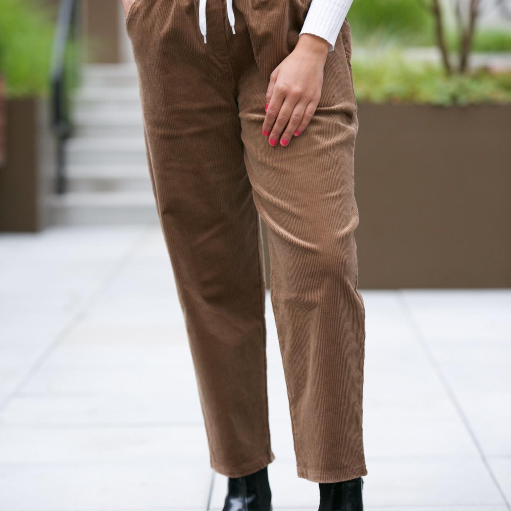 sadie & sage Softcore Cord Pants