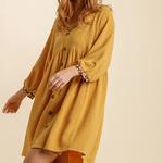 umgee Dress Tunic 6258