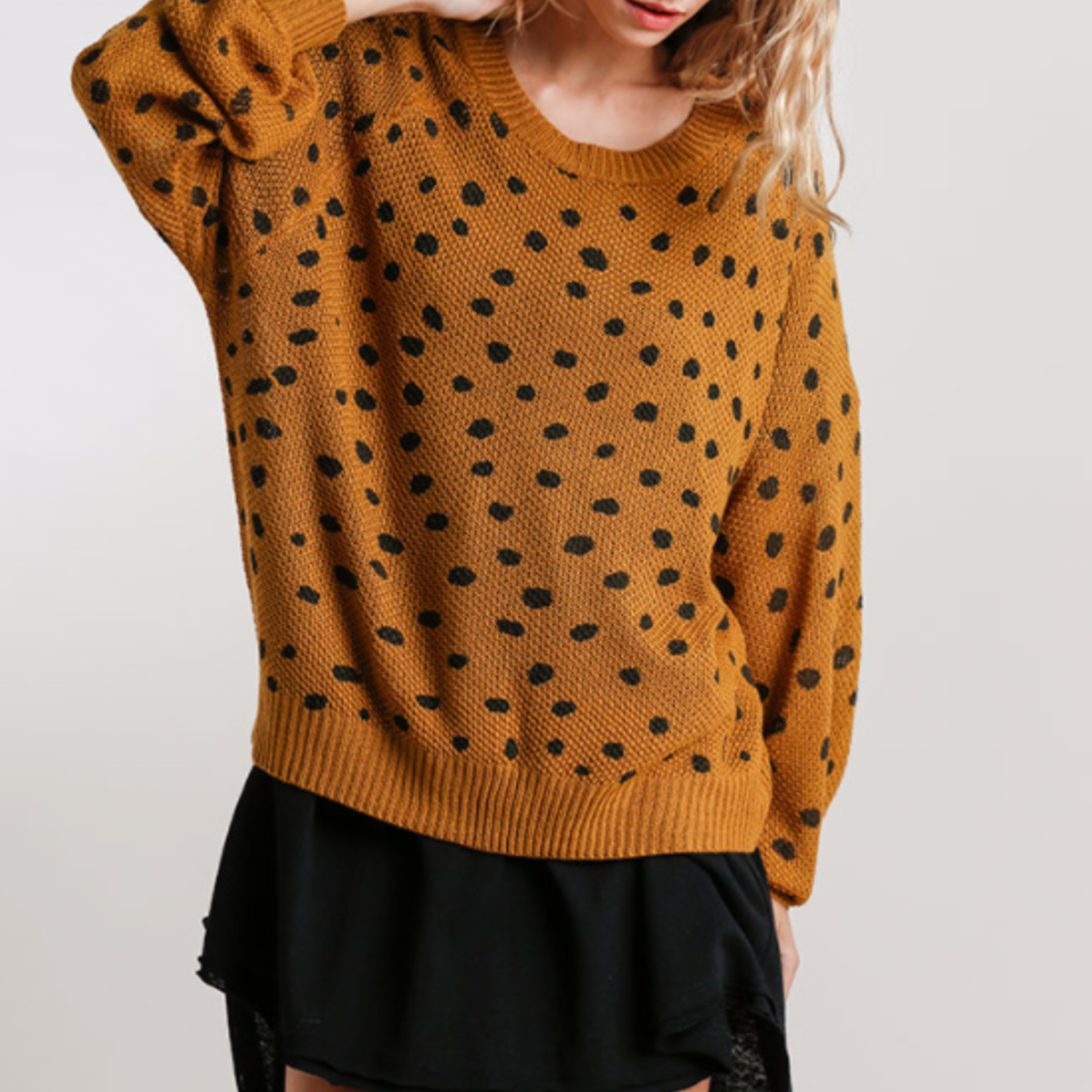 umgee Sweater A5982