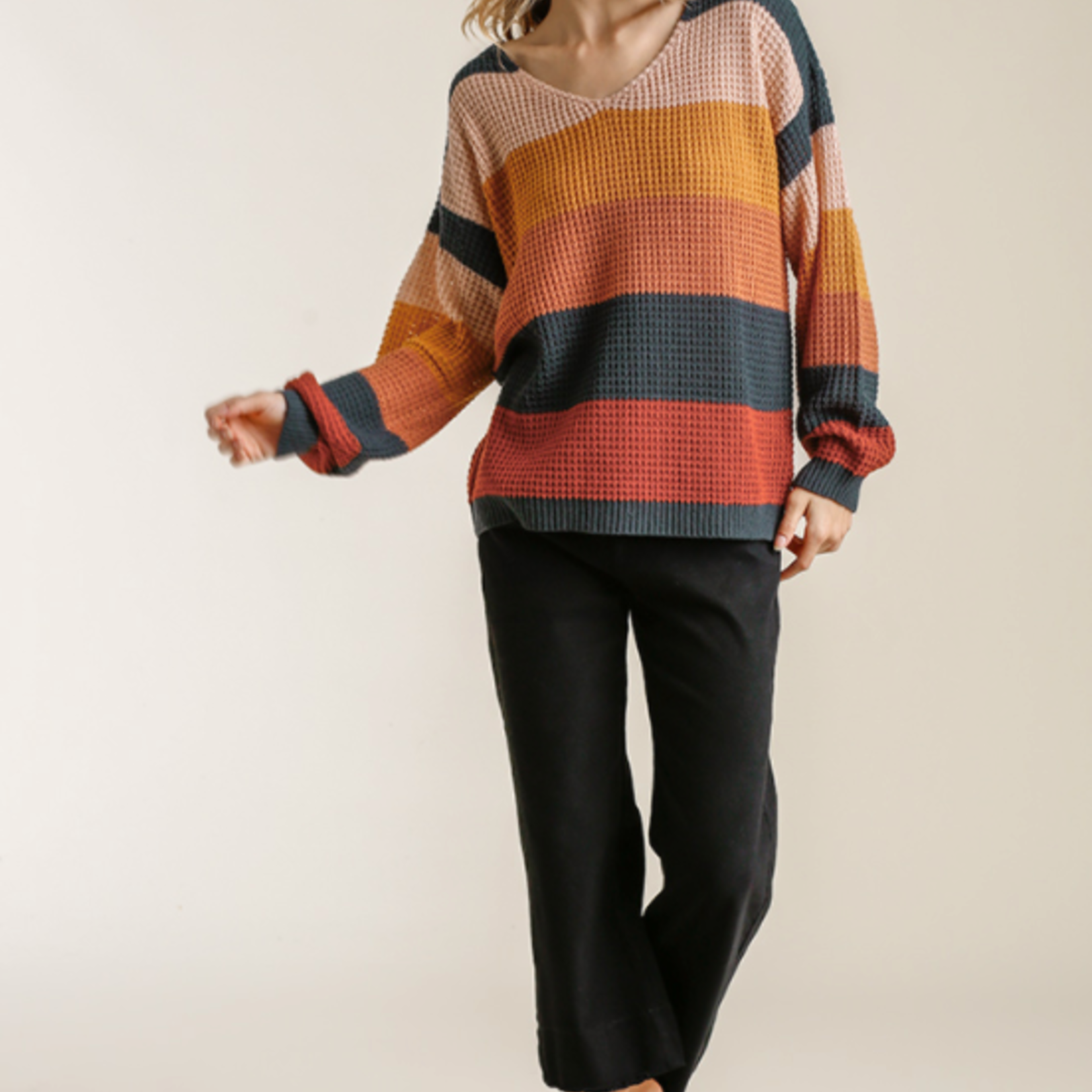 umgee Sweater A6071