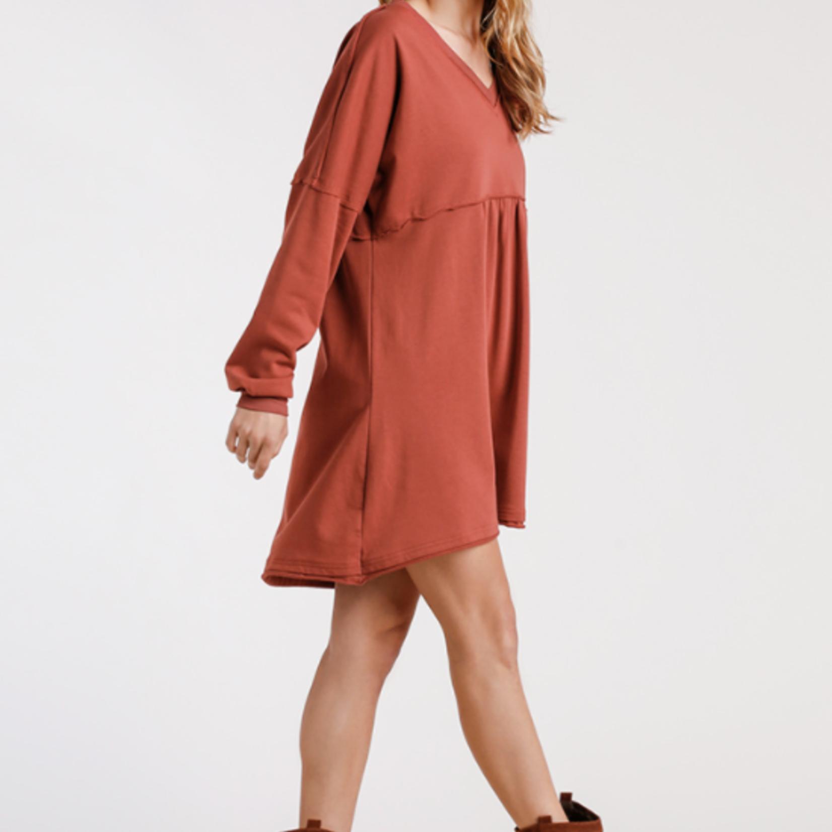 umgee Tunic Dress M5100