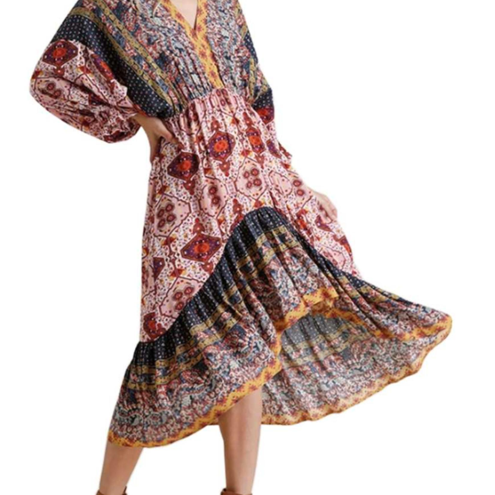 umgee Dress M1524