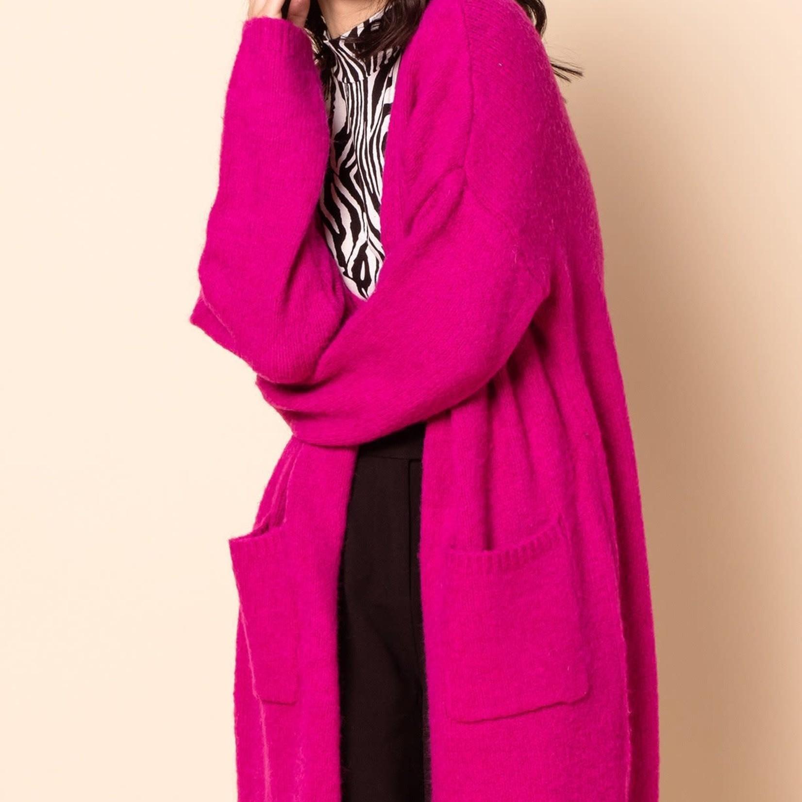 pink martini The Harriett Sweater