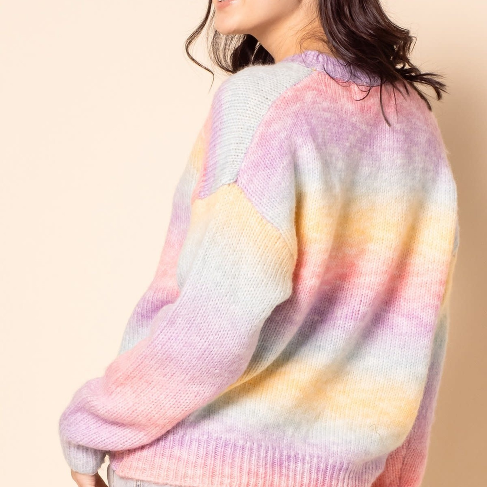 pink martini The Unicorn Sweater