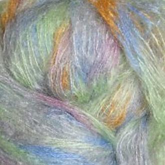 Rowan Rowan Kidsilk Creation Stripe