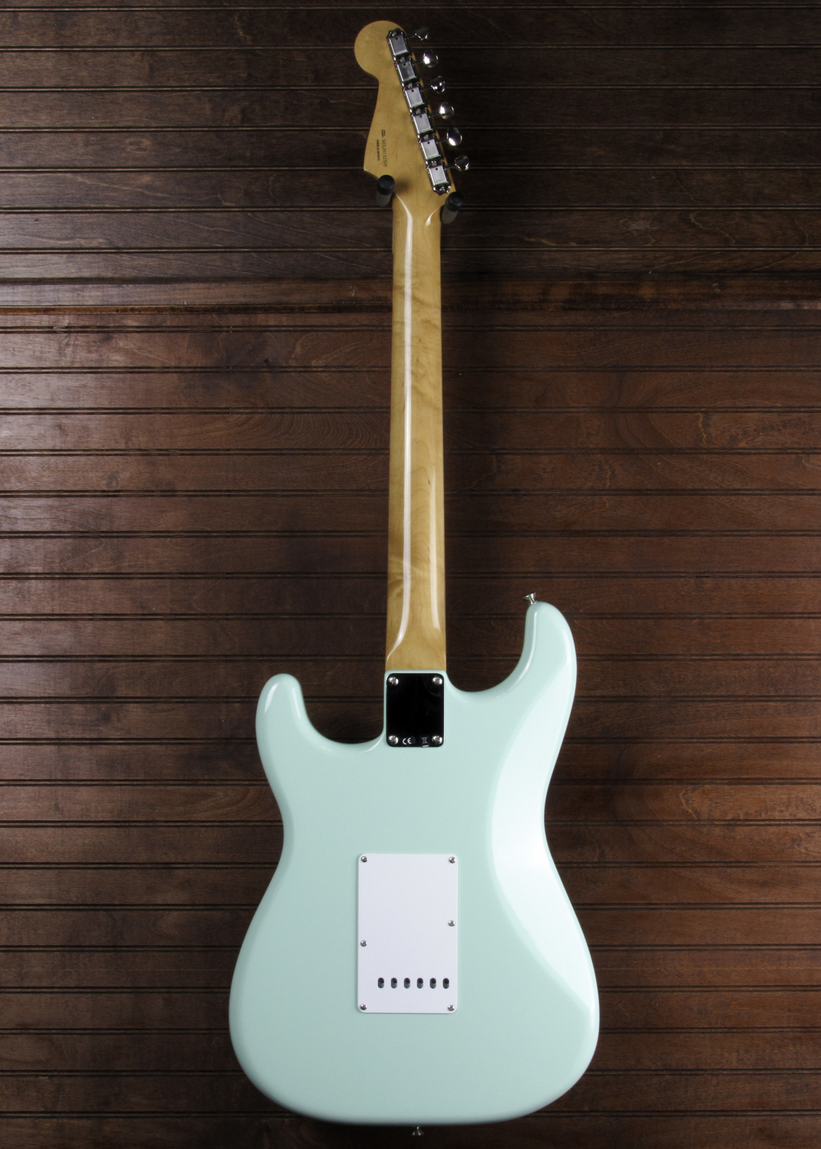 Fender Fender Vintera  Stratocaster Surf Green