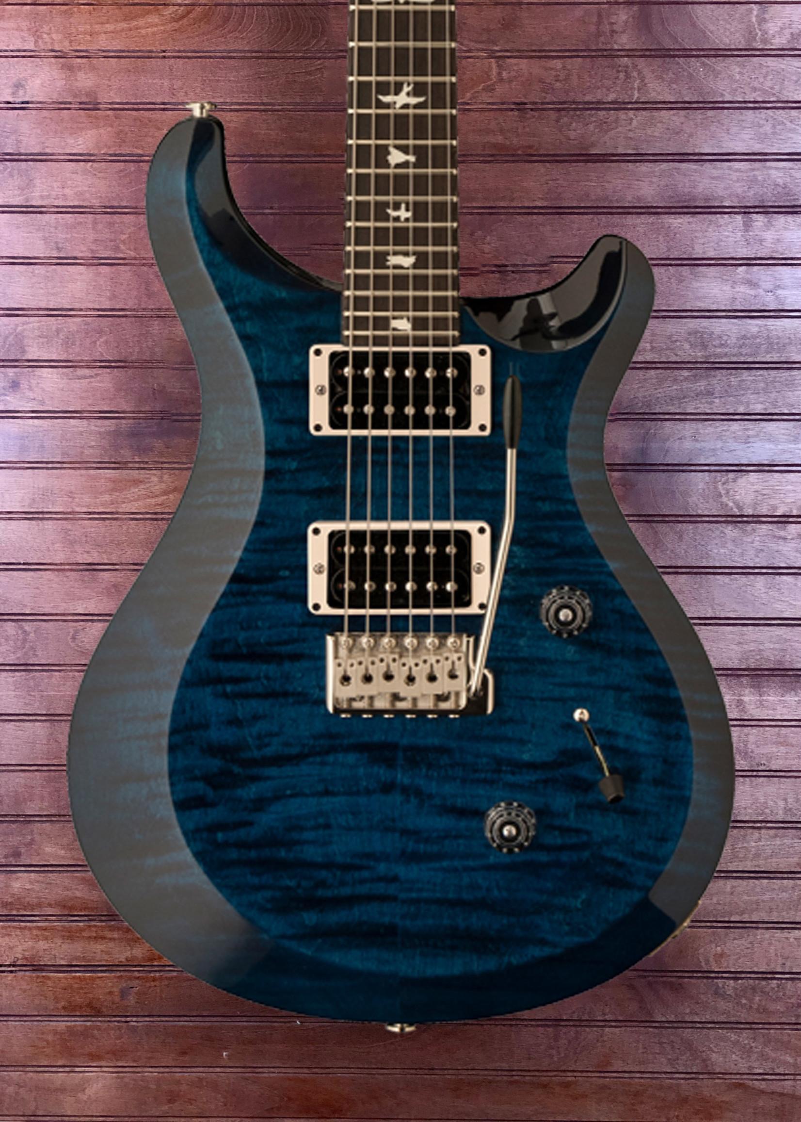 Paul Reed Smith Paul Reed Smith S2 Custom 24 Whale Blue