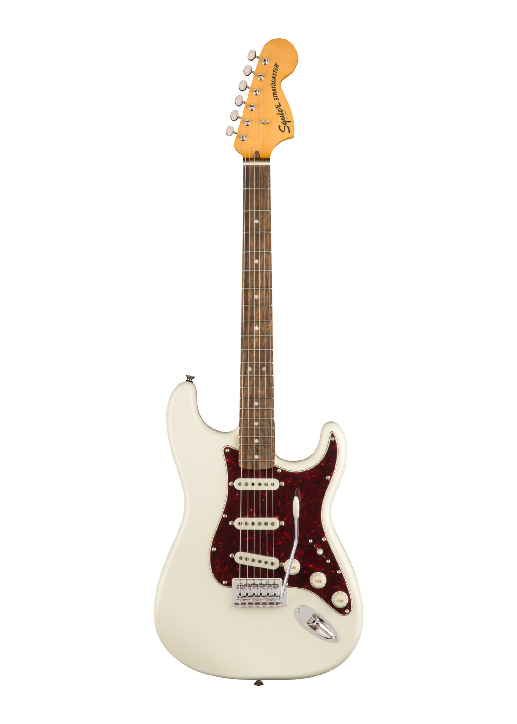 Squier Squier Classic Vibe 70's Stratocaster Olympic White