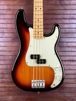 Fender Fender Player Precision Bass Sunburst